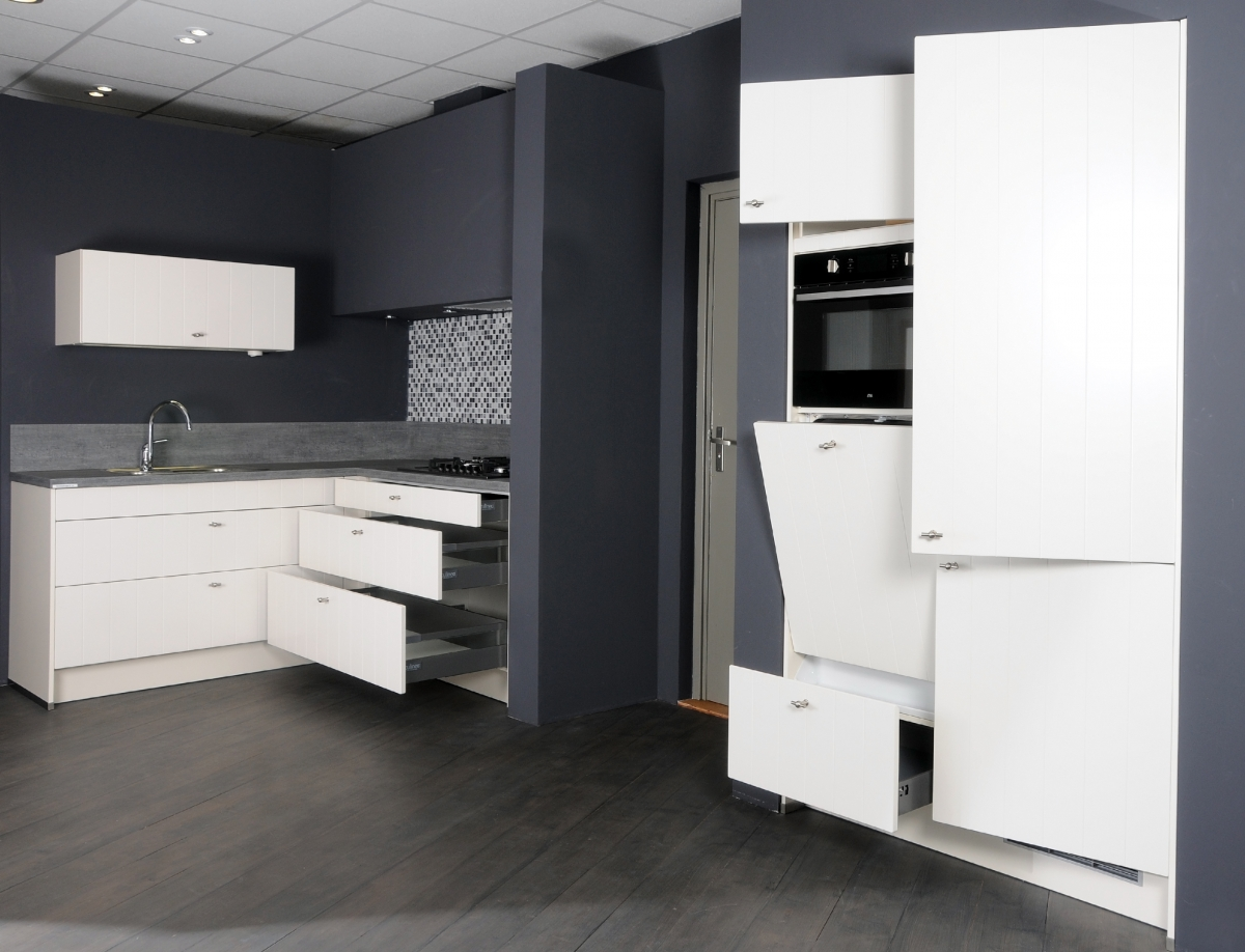 showroom keuken 11