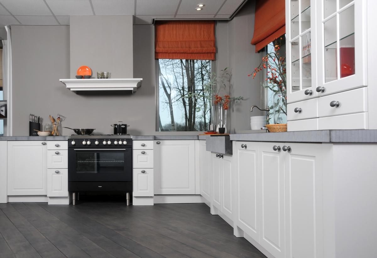 Showroom en inspiratie keukens