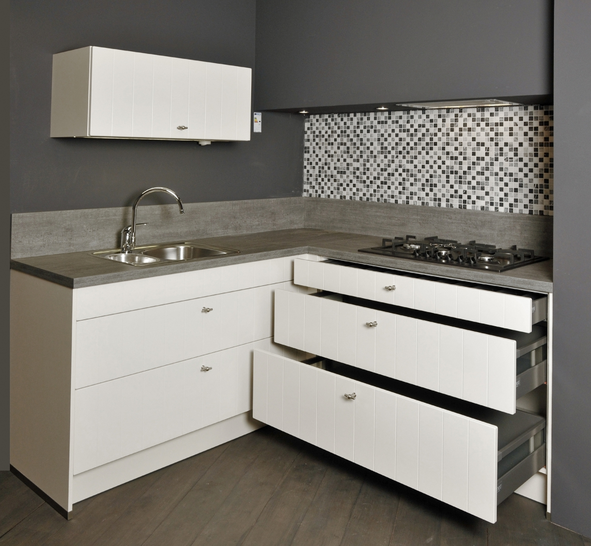 Showroom keukens: Culineo