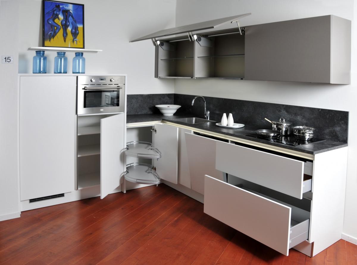 Luxe Keukenmerken : Luxe Keukenmerken : Showroom en inspiratie keukens