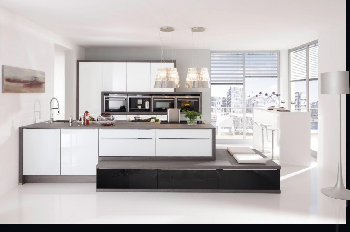 Exclusieve Nolte Keukens : Nolte keuken houten beste ideen over huis en interieur