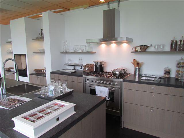 Keuken Riviera Maison : Riviera Maison style keuken