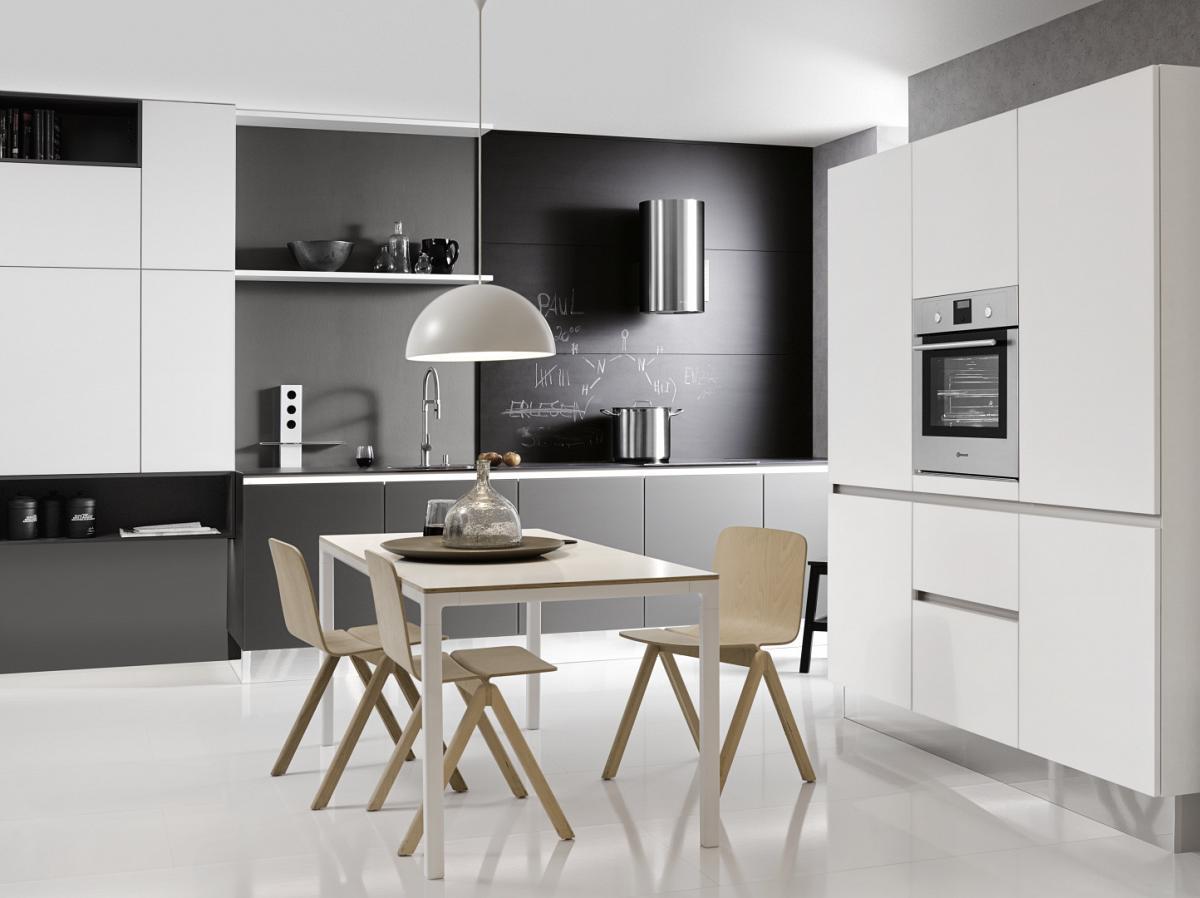 Keukens Van Nolte : Greeploze Keukens vindt u bij Keukencentrum Marssum
